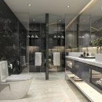 Få den rette indretning af badeværelset med disse gode råd