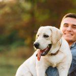 Derfor er hunden menneskets bedste ven