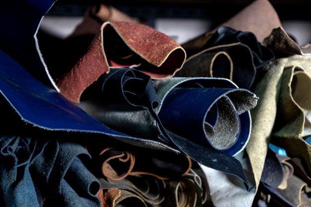 læderprodukter