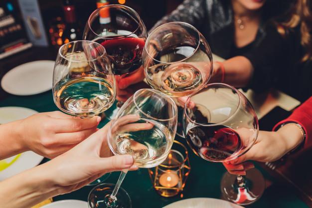 vin for alle