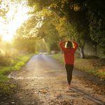 Lev et sundere liv med motion og god kost