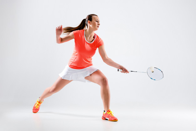 badminton tøj