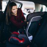 Hvorfor du skal købe en kørepose til din baby