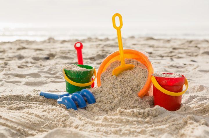 sommer legetøj