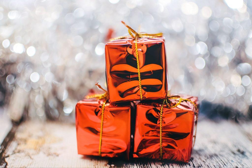 julegaver til ansatte
